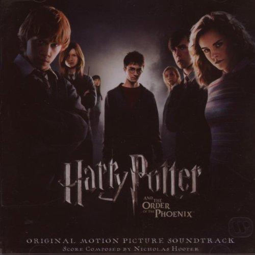 Warner Bros. Records Harry Potter und der Orden des Phönix