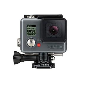 GoPro HERO+ LCD Caméra embarquée 8 Mpix Écran tactile Wifi Bluetooth (Emballage e-commerce