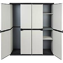 suchergebnis auf f r hauswirtschaftsraum schrank. Black Bedroom Furniture Sets. Home Design Ideas