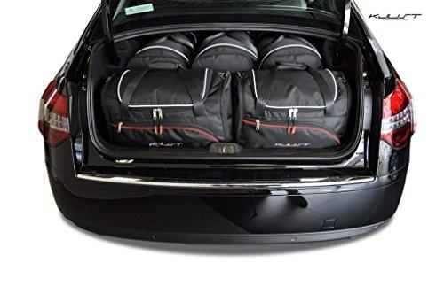 kjust-car-bags-bolsas-deportivas-del-deporte-fijadas-citroen-c5-limousine-iii-2008