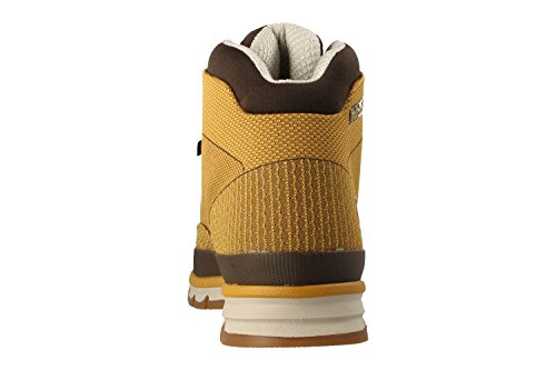 Timberland Men Mid Boots A1A92 Wheat Size 45