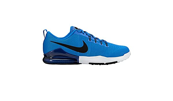 ec0d3605a5e7 ... canada nike mens blue zoom train action blue running shoes uk 8 buy  online at low