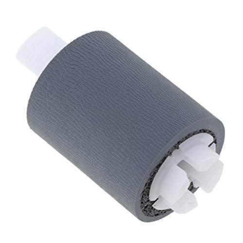 perfk Ersatzteil Einzugsrolle Paper Pick up Roller Blatteinzug-Roller für HP Ir2520 Ir2525 Drucker, Ersatzteil für FC6-6661-000 -