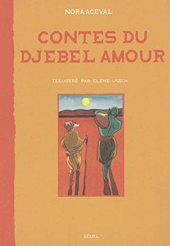 Contes du Djebel Amour