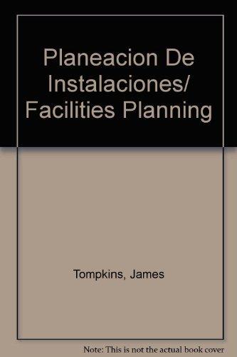 Planeamiento De Instalaciones 3'Ed