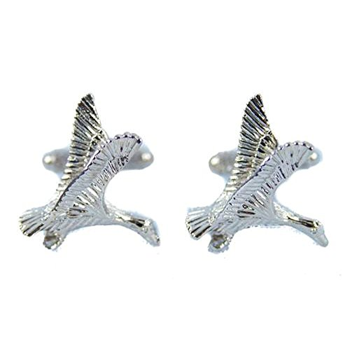 onyx-flying-geese-cufflinks-cuff-links-boxed-gift