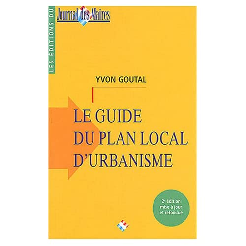 Le guide du plan local d'urbanisme