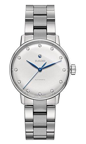RADO - Women's Watch Coupole Classic - Automatic - Diamonds - R22862783