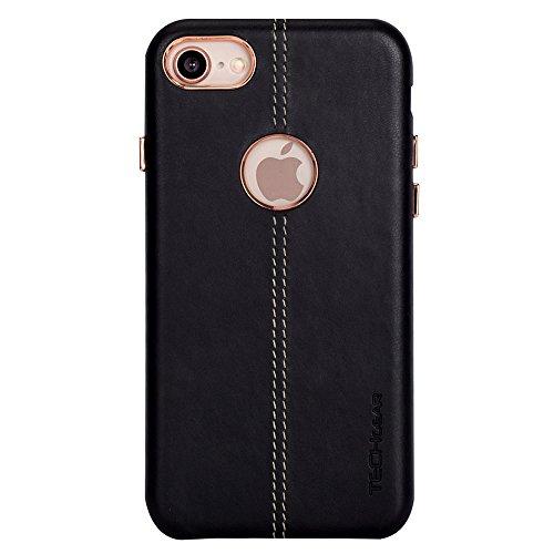TECHGEAR® iPhone 8LS01Schutzhülle schwarz