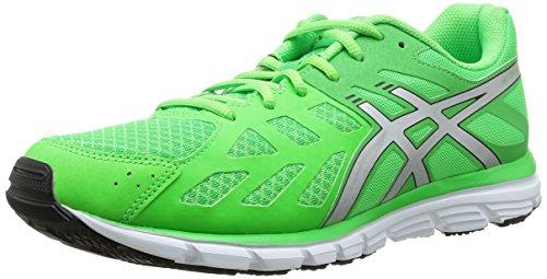 asics-gel-zaraca-3-men-training-running-shoes-green-7093-neon-green-silver-white-105-uk-46-eu