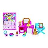 Shopkins Deluxe Packs - Screen Idols Collection