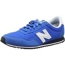 New Balance U396 Clásico - Zapatillas Unisex de Deporte para Adultos