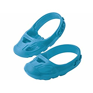 BIG 800056448 Shoe-Care Schuhschoner, blau