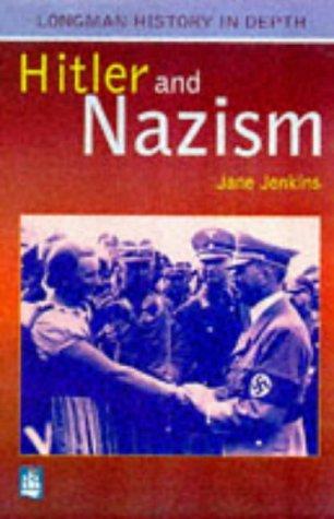 Hitler and Nazism (LONGMAN HISTORY IN DEPTH) by Chris Culpin (14-Jan-1998) Paperback