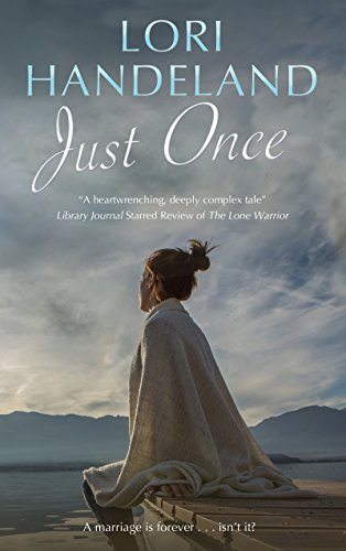 Just Once: Contemporary Women's Fiction - Milwaukee Terminal