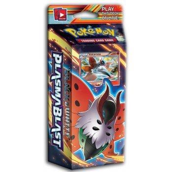 Pokemon Plasma Blast  Set di carte, Nero e Bianco [importato da UK]