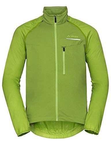 Vaude Herren Men's Windoo Pro ZO Jacket Jacke, Green Pepper, L