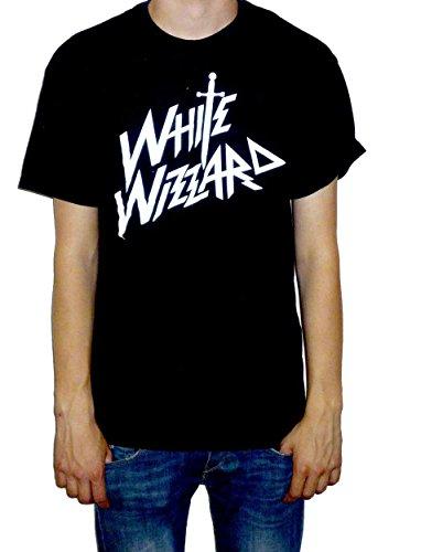Preisvergleich Produktbild White Wizzard - Logo T-shirt - Groesse XL