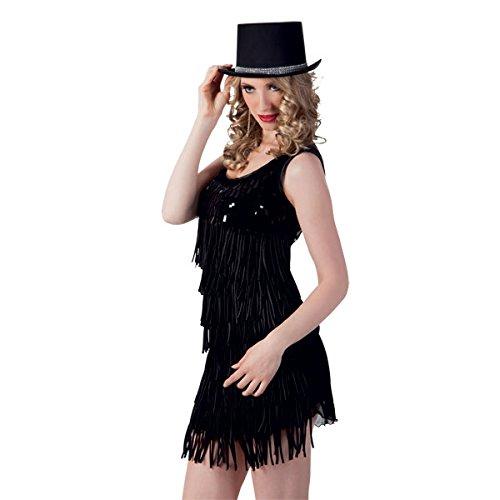 Boland 4157 - Hut Gala (Zirkusdirektor Kostüme Halloween Damen)