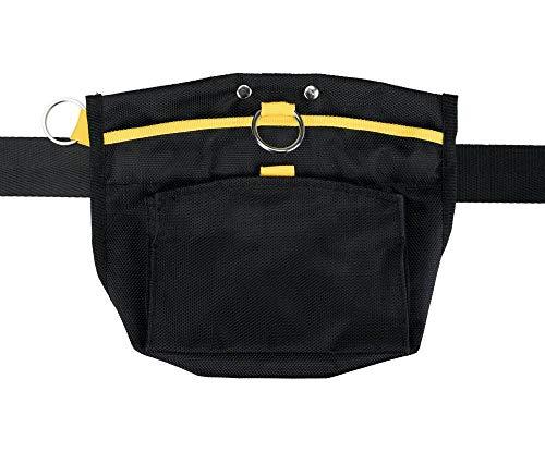Ausbildung Behandeln/Taille Tasche, Taille Umfang Bis Zu 120cm-Schwarz/Gelb, Trainingshilfen Und Geräten, Hunde