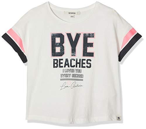 Garcia T-Shirt, Schwarz