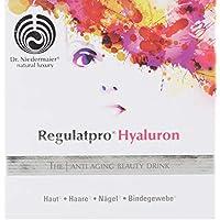Dr. Niedermaier Pflege Natural Luxury Regulatpro Hyaluron Anti Aging Beauty Drink 20 ml (20-er pack)