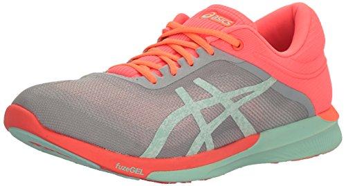 Preisvergleich Produktbild ASICS Women's Fuzex Rush Running Shoe
