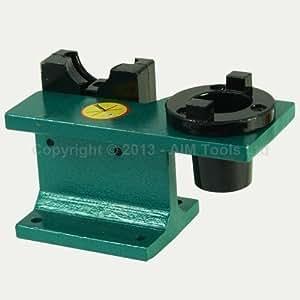Pince de serrage fixation outil vertical et horizontal 11022240 BT40 CNC