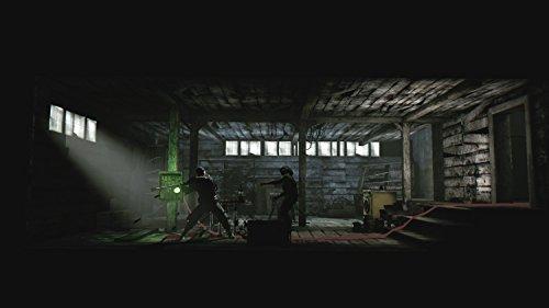 Deadlight – Director's Cut - 4