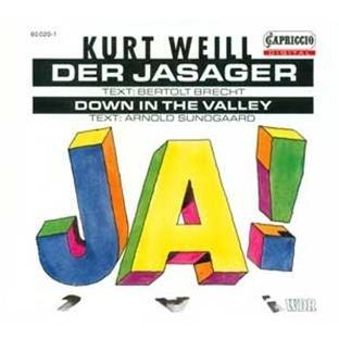 Weill: Down in the Valley (Gesamtaufnahme)