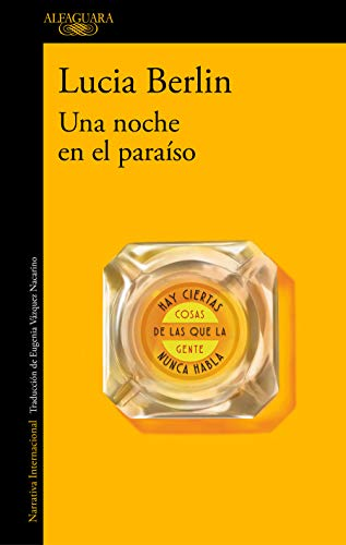 Una noche en el paraíso (LITERATURAS)