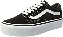 vans old skool platform 37