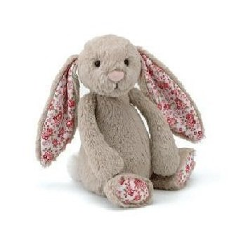 Image of Blossom Bashful Bunny Small
