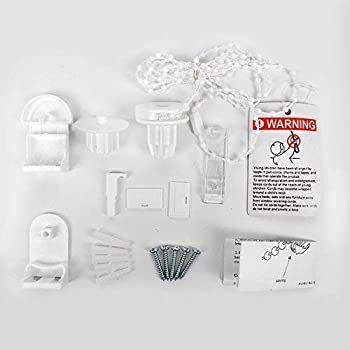 Furnished Roller Blind Fittings Replacement Repair Kit
