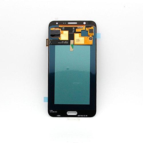 Zantec LCD Display Touchscreen Digitizer Assembly für SAMSUNG Galaxy J3 J320FN SM J320 J320H SM J320F J320M J320F J320 schwarz (S5-bildschirm-ersatz Blau)