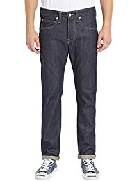 EDWIN - Jean - Homme - Jean Tapered Rainbow Selvage Délavé ED-55 pour homme