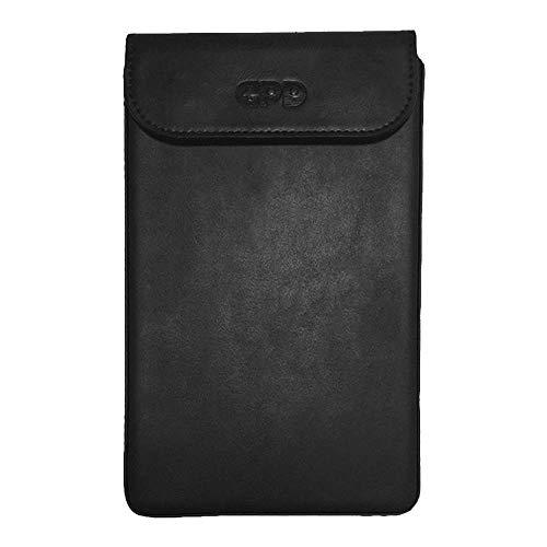 GPD Pocket Schutzhülle Ledertasche für 7 Zoll Windows 10 System UMPC Mini Laptop Schutzhülle für GPD Tasche (Mini Laptop 7 Zoll)