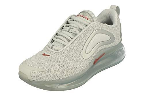 Sneaker Nike Nike Air MAX 720 Mujeres Running Trainers CT3430 Sneakers Zapatos (UK 3.5 US 6 EU 36.5