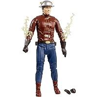 Legends of Tomorrow - Figura de Acción The Flash, Earth 2 (Mattel DWM53)