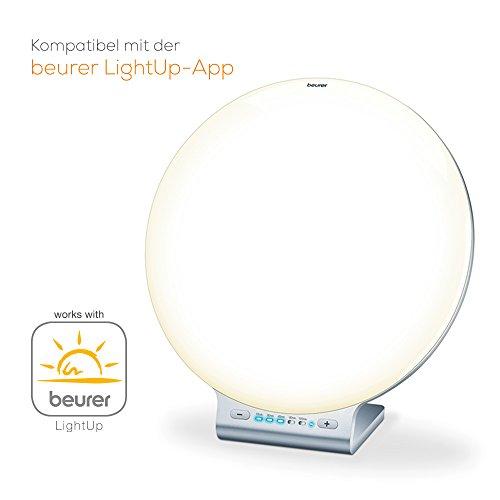 Beurer TL 100 Tageslichtlampe - 3