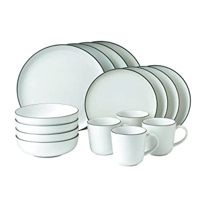 Gordon Ramsay`s 16-Piece Dinner Set