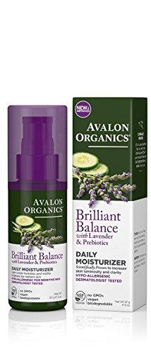 Avalon Lavender Daily Moisturiser 50g - PACK OF 5