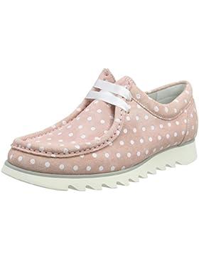 Sioux Damen Grash-d172-28 Sneaker,