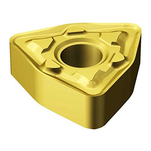 Sandvik Coromant WNMG080408-MM2025 T-Max P insert for turning (Pack of 10)