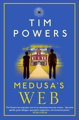Medusas Web by Tim Powers (2016-01-21)