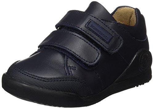 Biomecanics 161104, Zapatillas para Niños, (Azul Marino/Napa), 27 EU