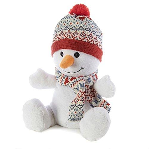Warmies Plüschtiere, Thema Weihnachten, mini, kuschelig, mikrowellengeeignet