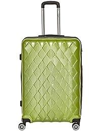 PACKENGER Atlantic Polycarbonat Koffer in verschiedenen Farben und Größen