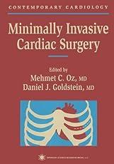 Minimally Invasive Cardiac Surgery (Contemporary Cardiology)