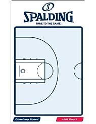 Spalding Tactic Pizarra de baloncesto, Unisex adulto, Blanco, Única